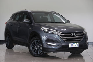 2016 Hyundai Tucson TL MY17 Active 2WD Pepper Grey 6 Speed Sports Automatic Wagon.