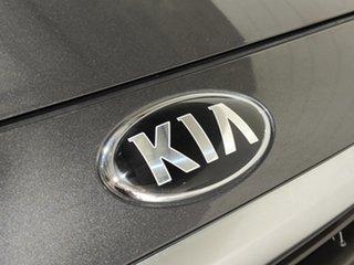 2017 Kia Carnival YP MY17 S Grey 6 Speed Sports Automatic Wagon.