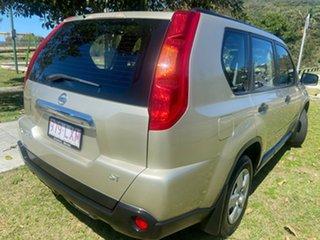 2009 Nissan X-Trail T31 MY10 ST Gold 6 Speed Manual Wagon