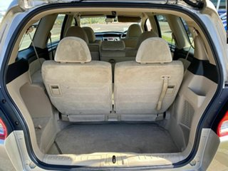 2005 Honda Odyssey 20 Gold 5 Speed Sequential Auto Wagon