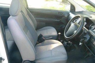 2005 Hyundai Getz TB MY05 GL White 5 Speed Manual Hatchback