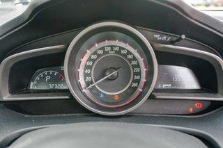 2016 Mazda 3 BN5278 Neo SKYACTIV-Drive Red 6 Speed Sports Automatic Sedan