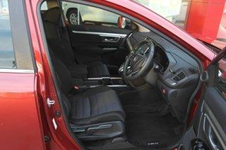 2017 Honda CR-V RM Series II MY17 VTi 5 Speed Automatic Wagon