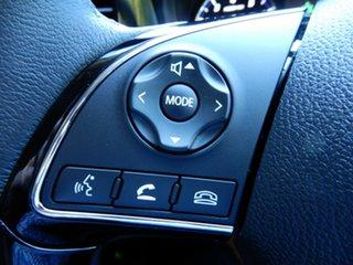 2020 Mitsubishi Outlander ZL MY20 ES AWD Bronze 6 Speed Constant Variable Wagon