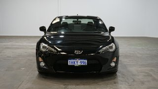 2015 Toyota 86 ZN6 GTS Grey 6 Speed Manual Coupe
