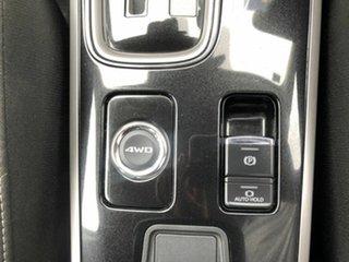 2019 Mitsubishi Outlander ZL MY20 ES AWD Grey 6 Speed Constant Variable Wagon