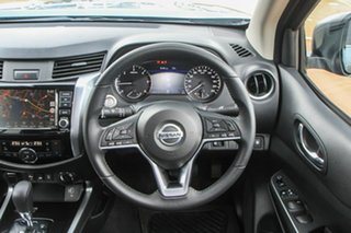 2021 Nissan Navara D23 MY21 ST-X Grey 7 Speed Sports Automatic Utility