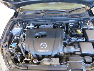2016 Mazda 3 SP25 SKYACTIV-Drive GT Hatchback