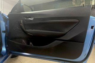 2018 BMW 2 Series F22 LCI 230i Luxury Line Seaside Blue 8 Speed Sports Automatic Coupe