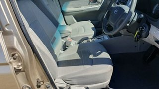 2007 Kia Cerato LD MY07 EX Gold 4 Speed Automatic Sedan