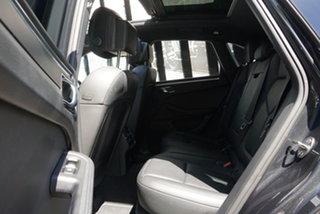 2018 Porsche Macan 95B No Badge Volcano Grey 7 Speed Sports Automatic Dual Clutch Wagon