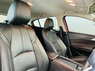 2017 Mazda 3 BN5438 SP25 SKYACTIV-Drive GT Red 6 Speed Sports Automatic Hatchback