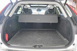 2018 Volvo XC60 UZ MY18 T5 AWD Momentum Silver 8 Speed Sports Automatic Wagon