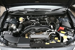 2018 Subaru XV MY18 2.0I-S Grey Continuous Variable Wagon