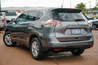 2016 Nissan X-Trail T32 ST X-tronic 2WD Grey 7 Speed Constant Variable Wagon.