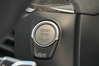 2018 BMW X4 G02 xDrive30i Coupe Steptronic M Sport White 8 Speed Sports Automatic Wagon