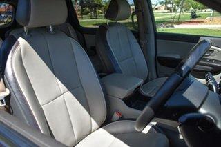 2015 Kia Carnival YP MY15 Platinum Grey 6 Speed Sports Automatic Wagon