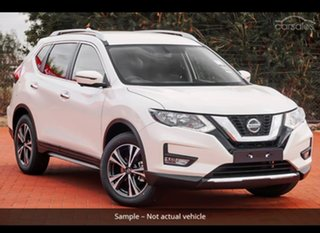 2021 Nissan X-Trail T32 MY21 ST-L X-tronic 2WD Ivory Pearl 7 Speed Constant Variable Wagon.