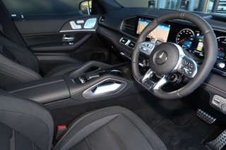 2021 Mercedes-Benz GLE-Class C167 801+051MY GLE53 AMG SPEEDSHIFT TCT 4MATIC+ Selenite Grey 9 Speed.