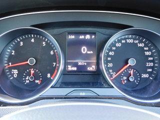 2017 Volkswagen Passat 3C (B8) MY17 132TSI DSG Comfortline White 7 Speed
