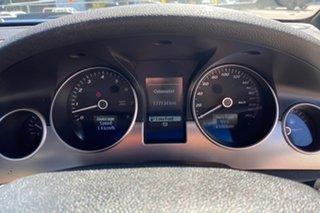 2008 Holden Caprice WM MY08 Maroon 6 Speed Auto Active Sequential Sedan
