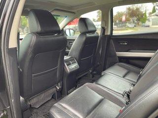 2012 Mazda CX-9 TB10A5 Luxury Activematic Brilliant Black 6 Speed Sports Automatic Wagon