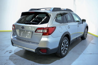 2016 Subaru Outback B6A MY16 2.5i CVT AWD Premium Silver 6 Speed Constant Variable Wagon