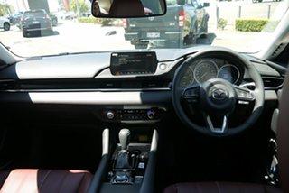 2021 Mazda 6 GL1033 GT SP SKYACTIV-Drive White 6 Speed Sports Automatic Sedan