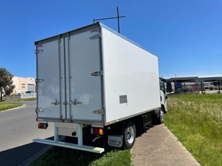 2021 Isuzu N Series NNR 65-150 AMT Automated Manual Transmission