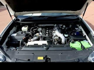 2014 Toyota Landcruiser Prado KDJ150R MY14 VX (4x4) Crystal Pearl 5 Speed Sequential Auto Wagon