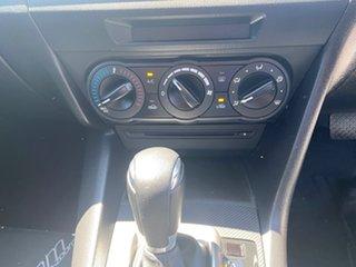 2014 Mazda 3 BM5478 Neo SKYACTIV-Drive Silver 6 Speed Sports Automatic Hatchback
