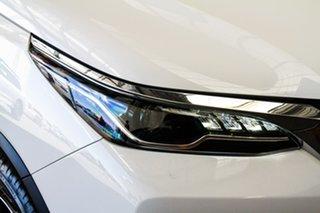 2020 Toyota Fortuner GUN156R GXL Glacier White 6 Speed Automatic Wagon
