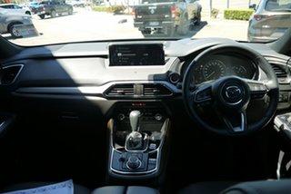 2021 Mazda CX-9 TC Azami SKYACTIV-Drive i-ACTIV AWD Blue 6 Speed Sports Automatic Wagon