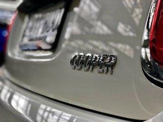 2018 Mini Hatch F55 Cooper White 6 Speed Automatic Hatchback