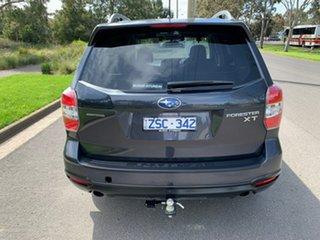 2013 Subaru Forester S4 XT Premium Grey Constant Variable Wagon