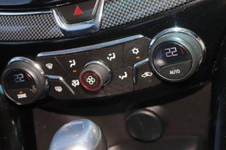 2015 Holden Commodore VF II MY16 SS Sportwagon Blue 6 Speed Sports Automatic Wagon