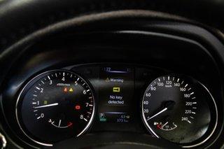 2020 Nissan X-Trail T32 Series 2 TI (4WD) TAN Trim (5Yr) Continuous Variable Wagon