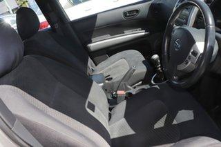 2012 Nissan X-Trail T31 Series IV ST 2WD Grey 6 Speed Manual Wagon