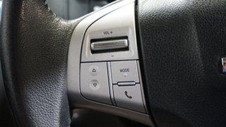 2015 Isuzu MU-X MY15 LS-T Rev-Tronic Brown 5 Speed Sports Automatic Wagon
