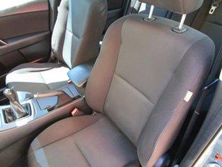2009 Mazda 3 BL10F1 Maxx Sport Blue 6 Speed Manual Sedan
