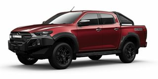2021 Mazda BT-50 B30B GT Thunder (4x4) Red Volcano 6 Speed Automatic Dual Cab Pick-up