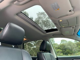 2014 Nissan Pathfinder R52 ST-L Silver Constant Variable Wagon