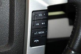 2013 Ford F150 Platinum Black 6 Speed Automatic Dual Cab