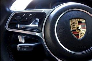 2016 Porsche Cayenne 92A MY16 Diesel Tiptronic White 8 Speed Sports Automatic Wagon