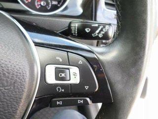 2017 Volkswagen Golf AU MY17 110 TSI Highline 7 Speed Auto Direct Shift Hatchback