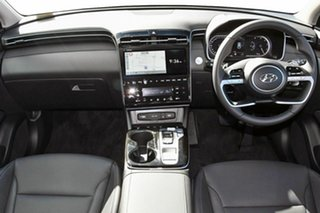 2021 Hyundai Tucson NX4.V1 MY22 Elite AWD Titan Grey 8 Speed Sports Automatic Wagon