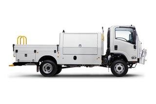 2021 Isuzu N Series NPS 75-155 Servicepack X AMT.