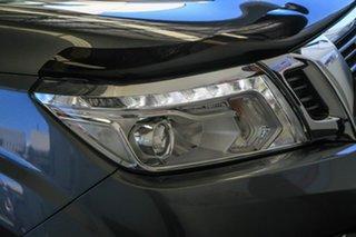 2016 Nissan Navara NP300 D23 ST (4x4) 6 Speed Manual Dual Cab Utility