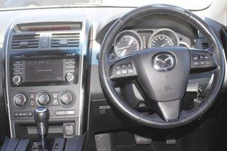 2014 Mazda CX-9 TB10A5 Classic Activematic Snowflake White 6 Speed Sports Automatic Wagon