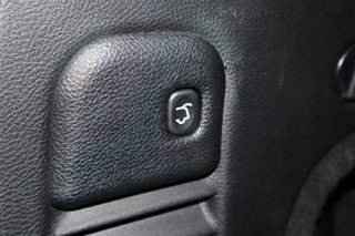 2015 Jeep Grand Cherokee WK MY15 SRT White 8 Speed Sports Automatic Wagon